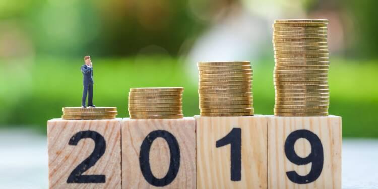 8 idées de placements sur lesquels miser en 2019