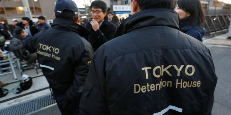 Que signifie la nouvelle arrestation de Carlos Ghosn au Japon?