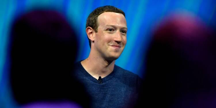 Facebook préparerait sa propre cryptomonnaie : dans quel but ?