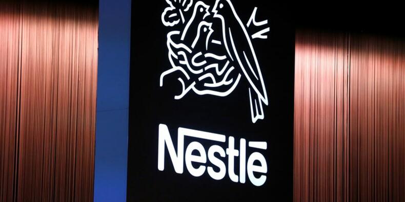 Nestlé fait des stocks en Grande-Bretagne, avant le Brexit