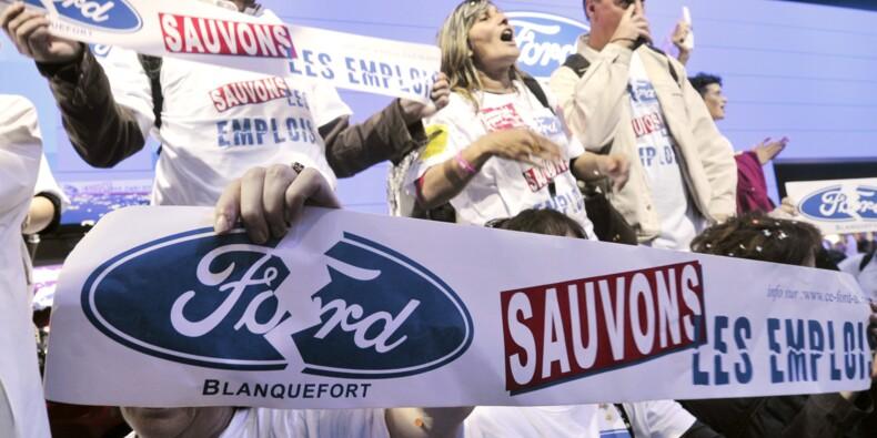 Ford pourrait être banni des marchés publics