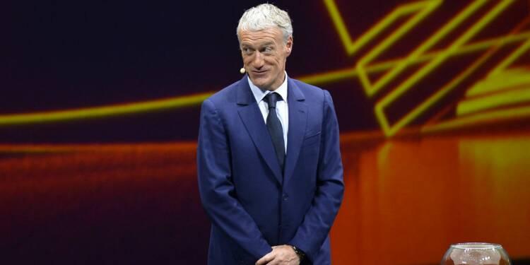 """Didier Deschamps juge """"indécent"""" de parler de son salaire"""
