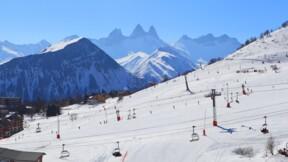 Manque de neige : une célèbre station de ski risque la fermeture