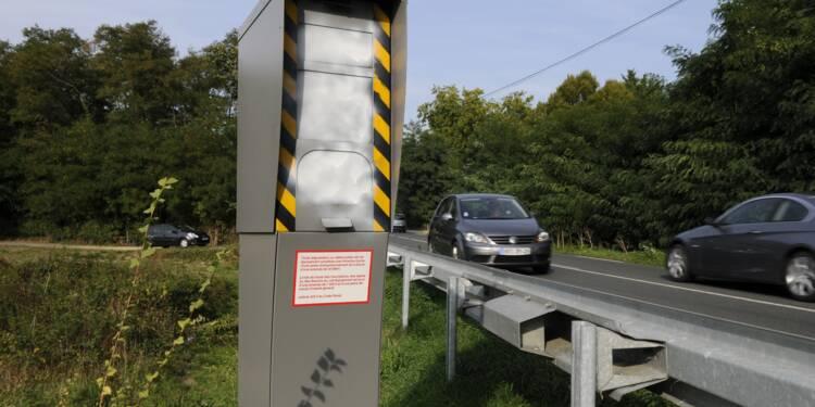 Sécurité routière : les radars dégradés, un problème pour les chiffres