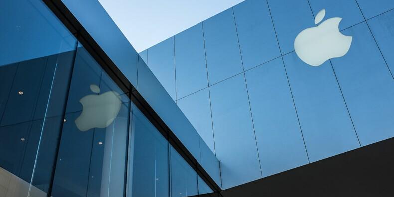 Apple : pas de prime exceptionnelle pour les employés français