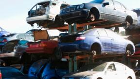Victime des inondations, sa voiture est détruite… et elle se prend un PV !