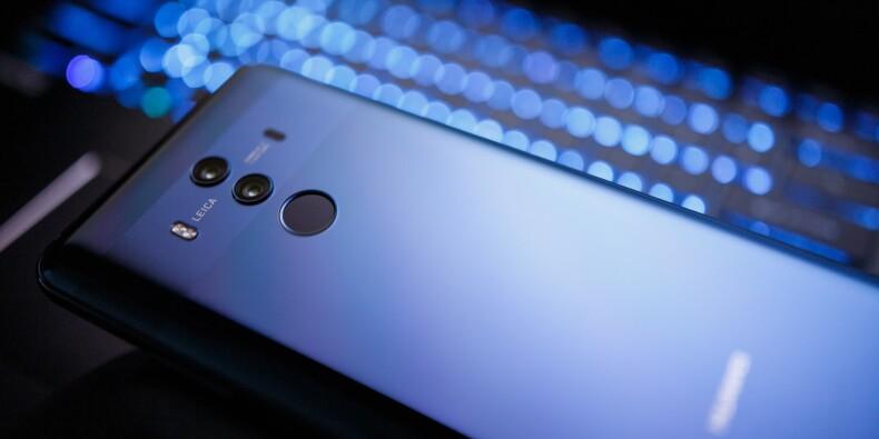 Huawei a vendu plus de smartphones qu'Apple et compte dépasser Samsung en 2019
