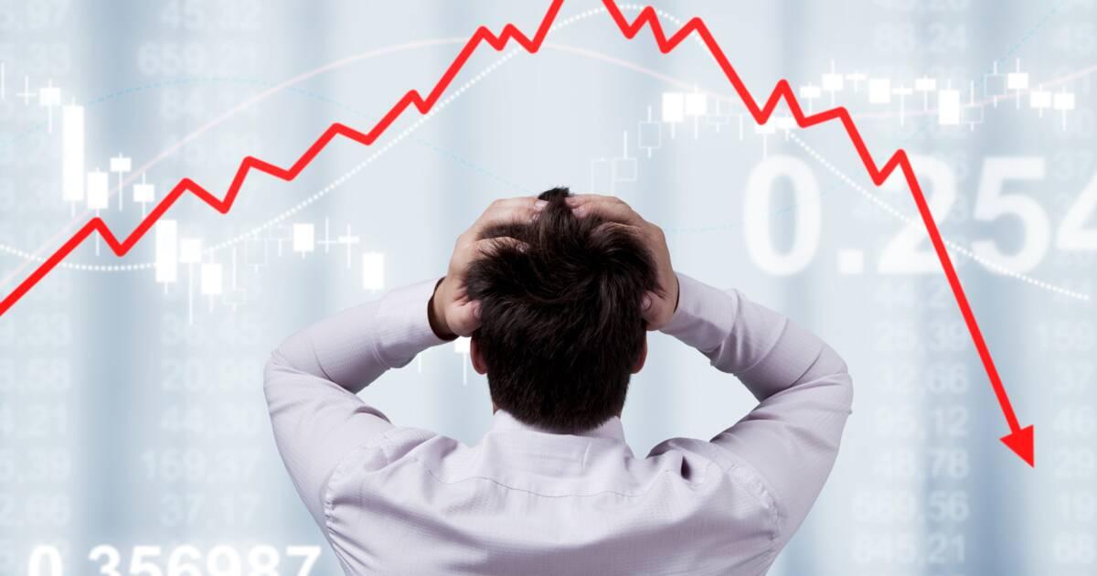 Marchés financiers : le risque de crise plane