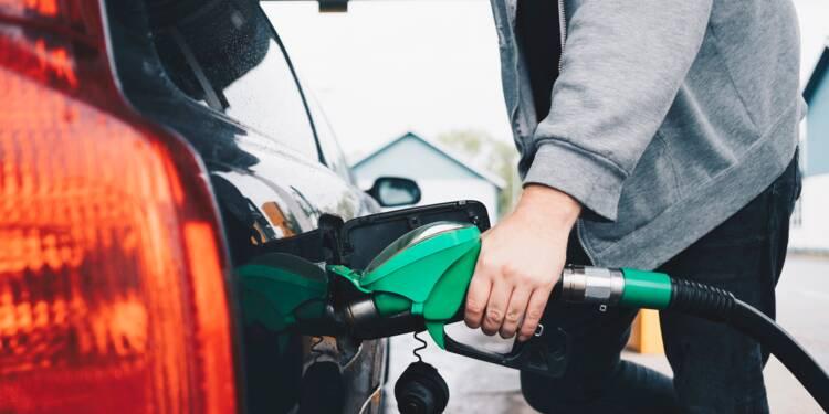 Les prix du carburant au plus bas de l'année