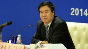 Chine: L'ex-patron de Sinochem condamné à 12 ans pour corruption