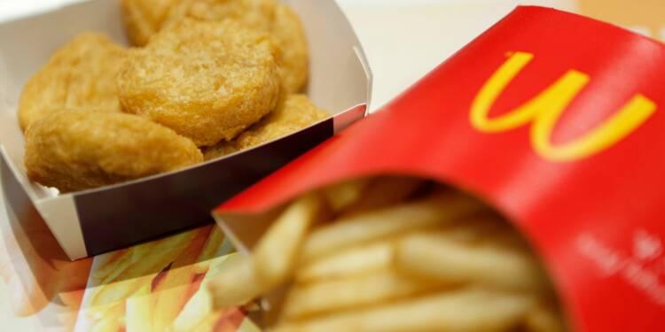 Big Mac, McFlurry... découvrez la marge empochée par McDo sur ses produits vedettes