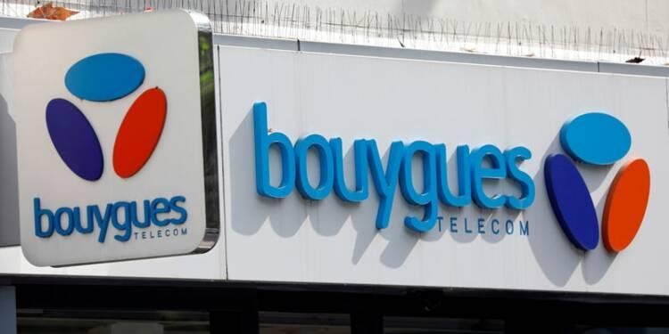 Bouygues Telecom mis à l'amende pour un incident de sécurité