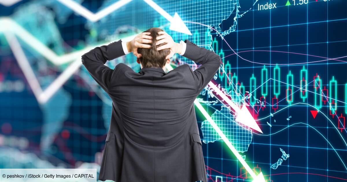 Taux d'intérêt, bulle, solidité des banques... Quand la prochaine crise éclatera-t-elle ?