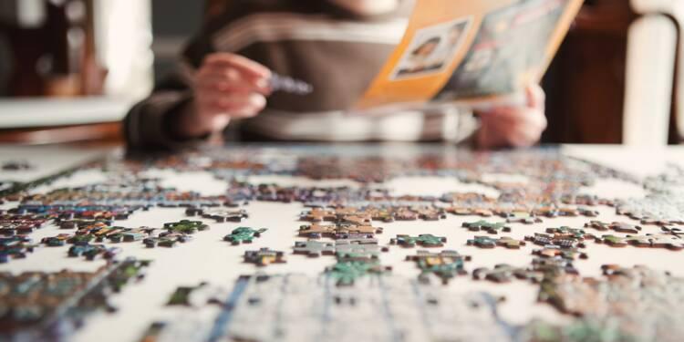Moselle : ils fabriquent le plus grand puzzle du monde