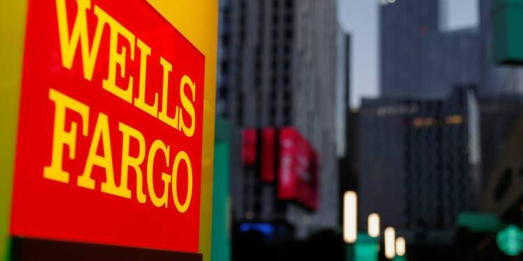 Wells Fargo versera 575 millions de dollars dans le cadre d'un litige US