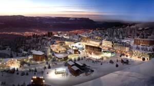 10 stations de ski pour éviter les pistes surchargées