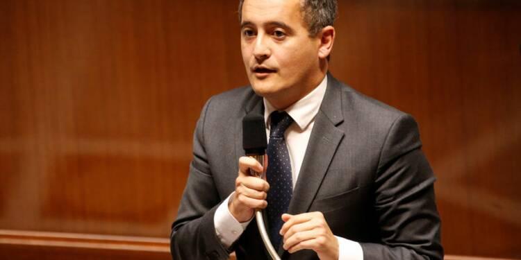 Le gouvernement français vigilant sur le civisme fiscal, dit Darmanin