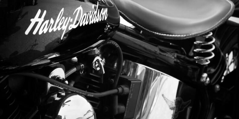 La première Harley-Davidson électrique sera vendue en France