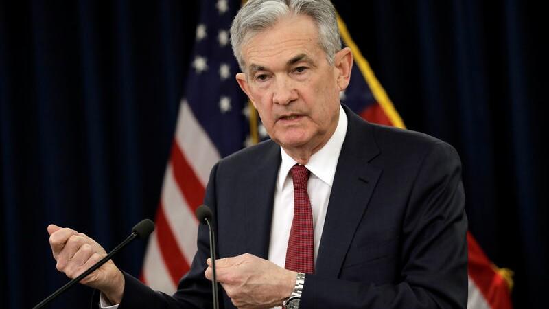 Les marchés attendent plus de clarté du patron de la Fed en 2019
