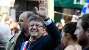 """Jean-Luc Mélenchon se dit """"fasciné"""" par Éric Drouet, le leader des gilets jaunes"""