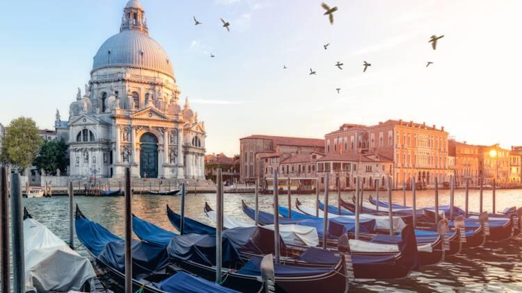 Venise : la taxe salée qu'il faudra désormais payer