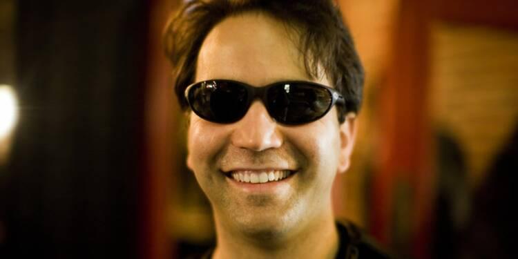 Bram Cohen, le pirate derrière BitTorrent