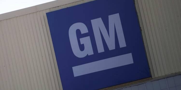 GM va perdre une incitation fiscale pour la voiture électrique