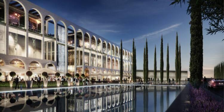 Unibail-Rodamco-Westfield, gros dividende pour le n°1 mondial de l'immobilier : le conseil Bourse du jour