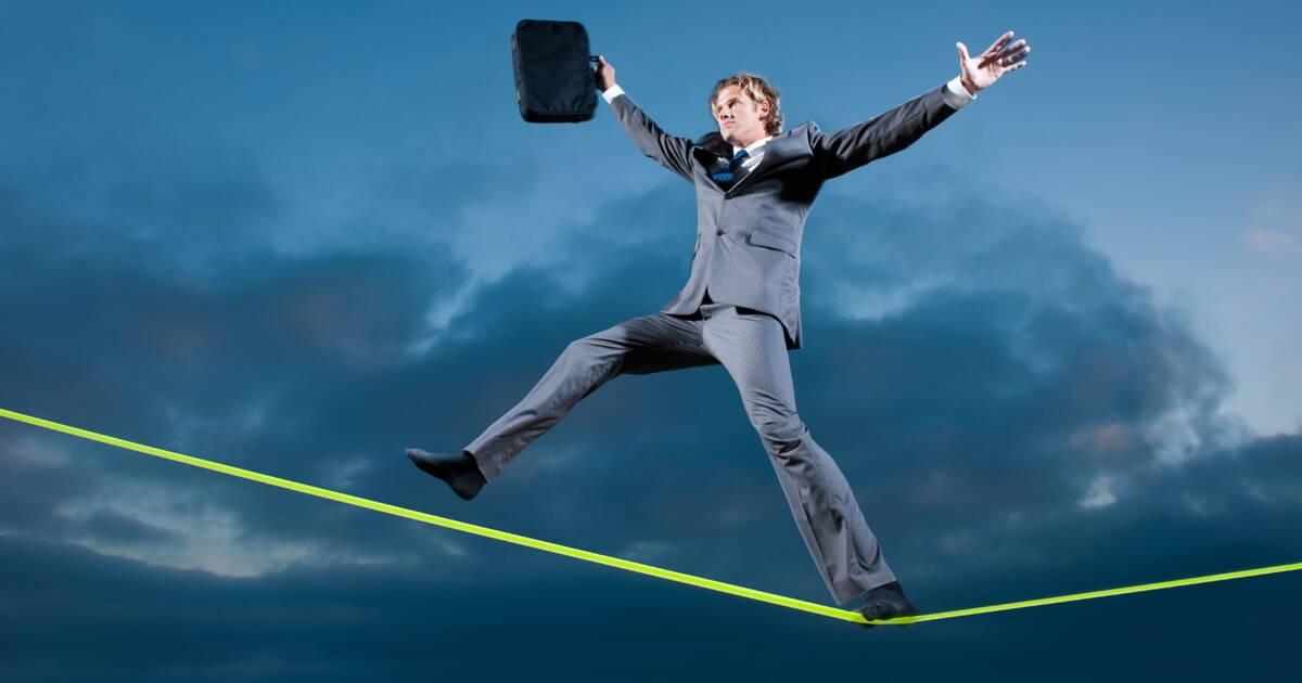 Un nouveau boss, un salaire trop élevé... comment gérer une situation à risque