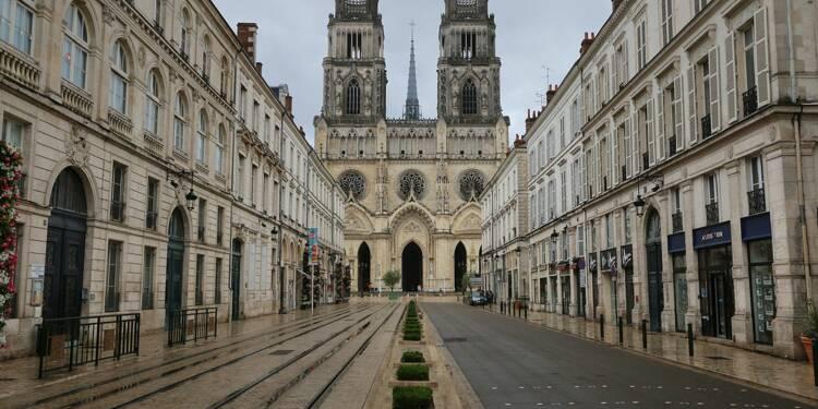 Centre-Val de Loire : le top 10 des métiers les plus recherchés