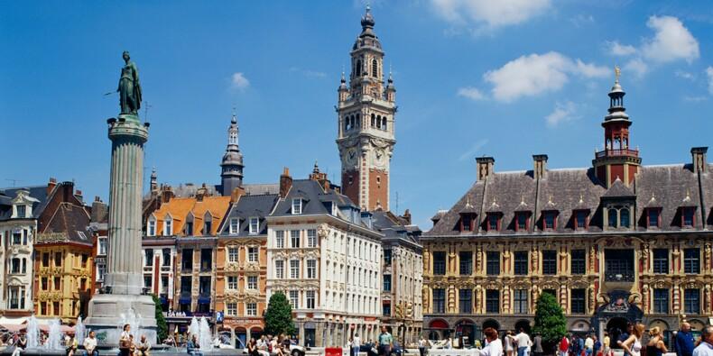 Hauts-de-France : consultants RH, il y a du boulot pour vous