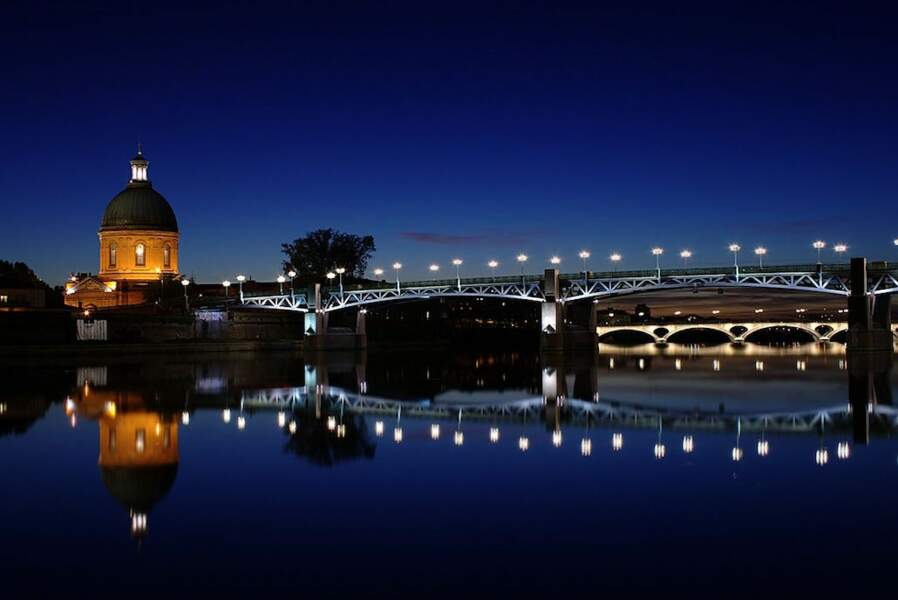 3.Toulouse