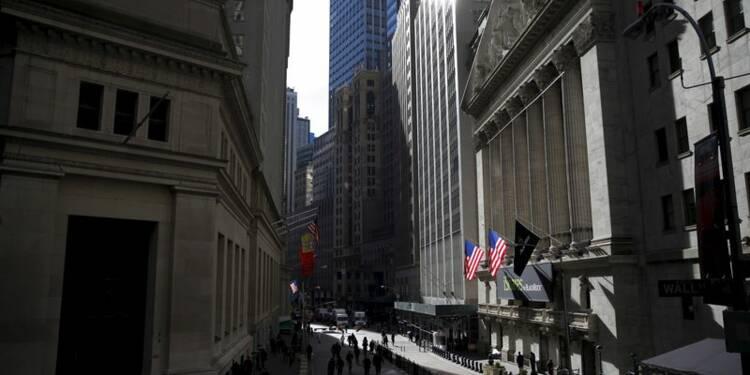Wall Street devrait débuter 2019 dans le rouge