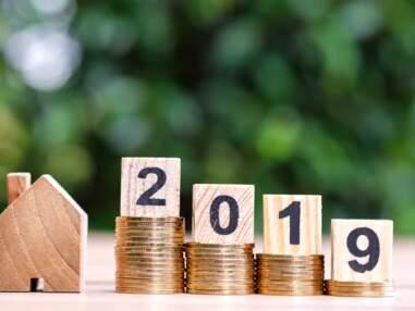 Impôts, taxes... les bonnes nouvelles de 2019. Et les mauvaises.