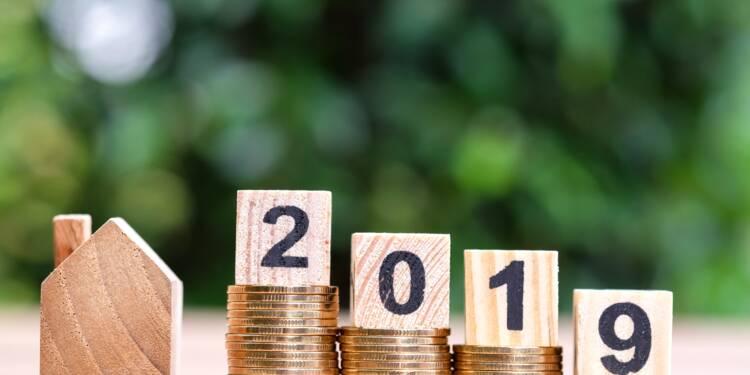 Impôts, taxe et cotisations : tout ce qui change pour votre fiscalité en 2019