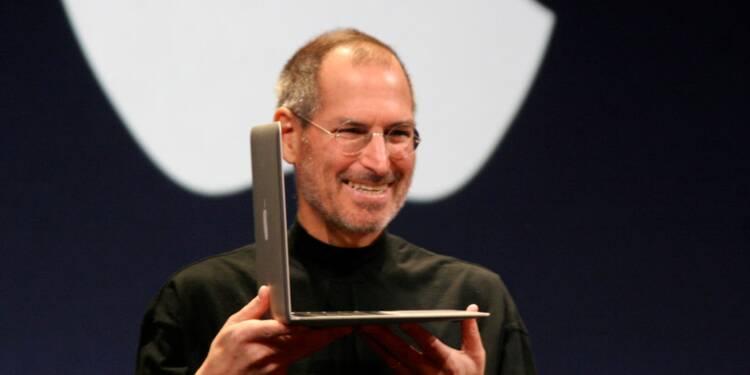 Steve Jobs : sans lui, vos iPhone et iPod n'existeraient pas