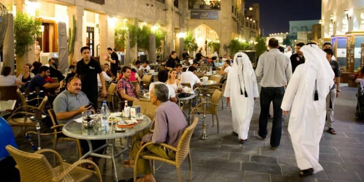 Au Qatar, le prix de l'alcool atteint des niveaux délirants