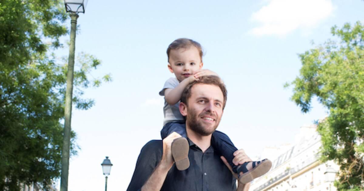 Papa et manager : le double job des nouveaux pères