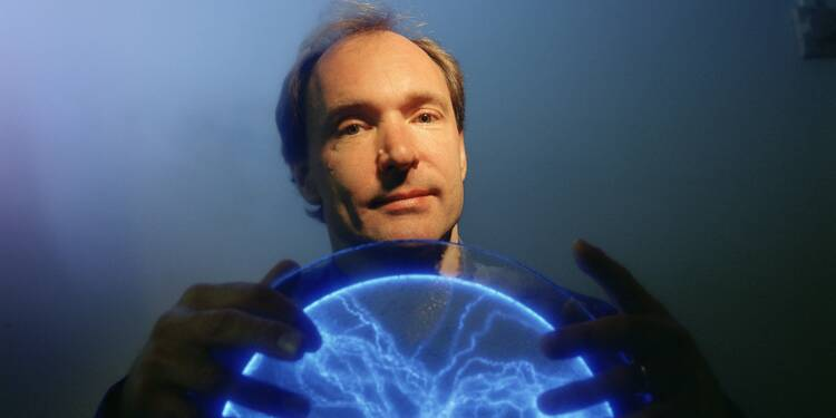 """Tim Berners-Lee : l'histoire méconnue du """"père du Web"""""""