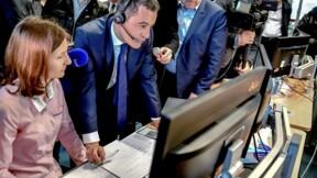 Prélèvement à la source : la hotline du fisc déjà débordée
