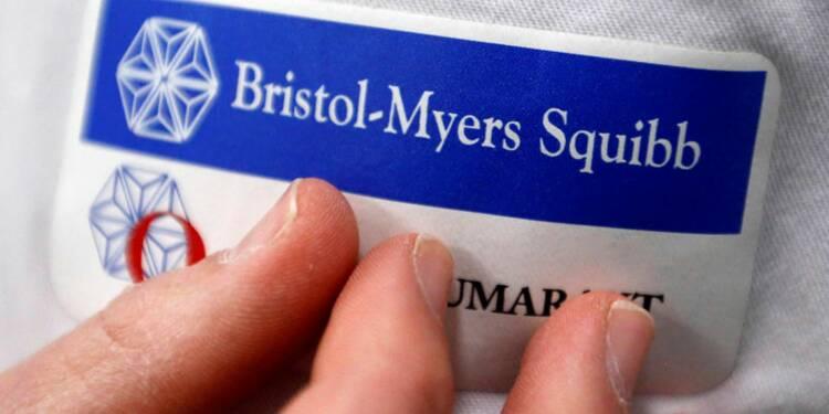 Bristol-Myers accélère en oncologie en rachetant Celgene 74 milliards de dollars