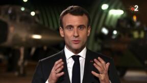 Emmanuel Macron n'enverra pas sa lettre aux Français