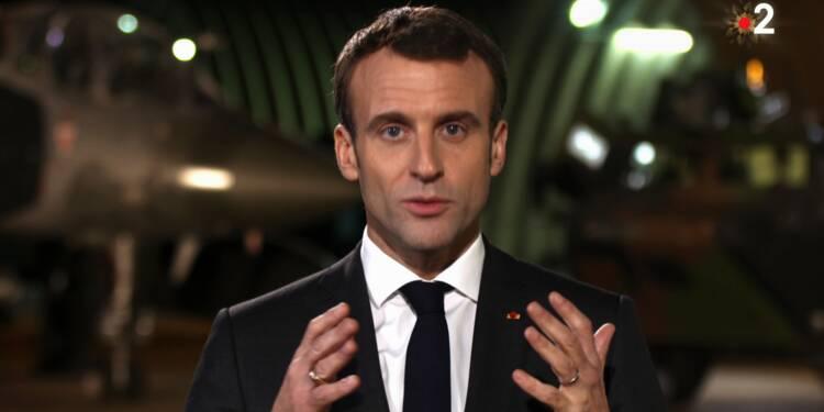 Référendum : Macron pourrait bientôt trancher