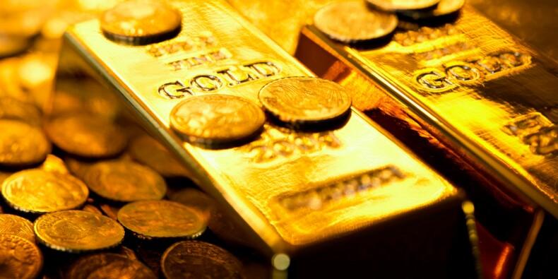 Or, argent, platine… Voici les meilleurs mois pour investir sur les métaux précieux !