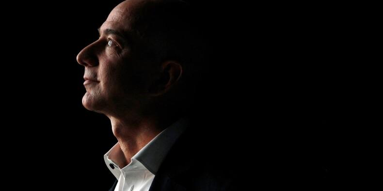 Jeff Bezos : jusqu'où ira le touche-à-tout d'Amazon ?