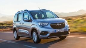 Opel : l'iconique Corsa bientôt disponible en version 100% électrique
