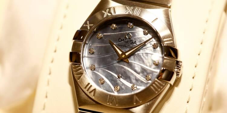 Swatch (Omega, Tissot, Longines), potentiel explosif sur le géant suisse des montres : le conseil Bourse du jour