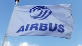Airbus enregistre une très grosse commande