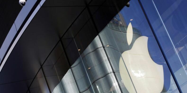 Apple abaisse sa prévision de ventes, la Chine pèse