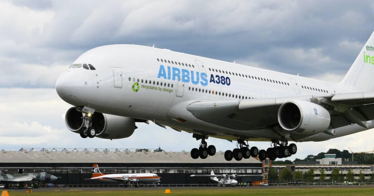 Airbus menace le Royaume-Uni de décisions radicales en cas de Hard Brexit